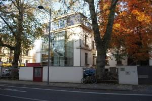 Das Mindbits Hauptquartier in Leipzig