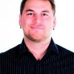 SAE-Absolvent Hendrik Maus ist für SAE Köln als Web Application Developer tätig.