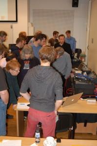 Audio-Netzwerke Hands-on