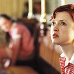 Miranda Nation as Audrey in Crushed