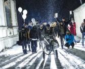SAE Institute Wien: Wien, Wien nur du allein …