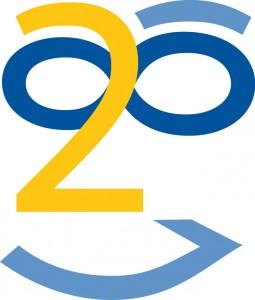 R 128 Logo