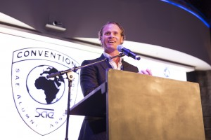 Scott Jones, CEO SAE Global