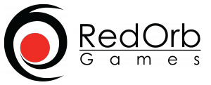 RedOrb Games Logo