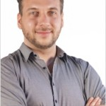 Christoph Graf, BA