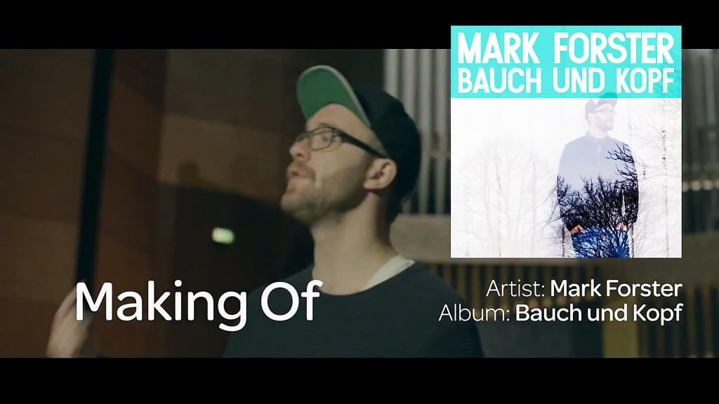 Mark-Forster-Album