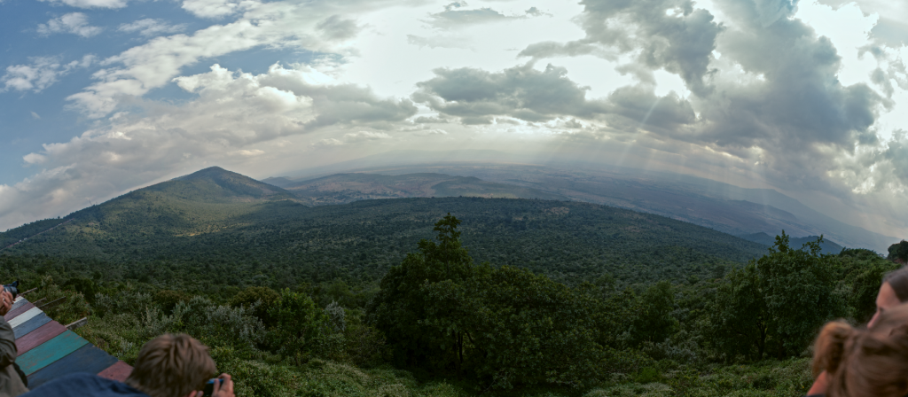 Panorama Kenya