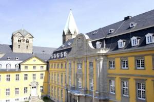 Alte Abtei | Campus Essen-Werden © Heike Kandalowski | Folkwang Universität der Künste