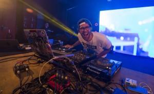 DJ Julian Smith