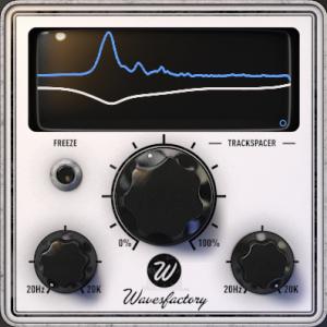 Trackspacer (Wavesfactory)