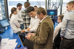 SAE Institute_SAE Workshow_Stuttgart2015