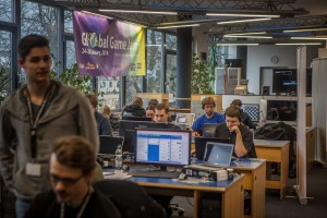 SAE_Institute_Stuttgart_GGJ14