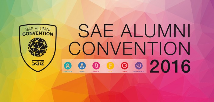 XII SAE Alumni Convention ¡en Colonia!
