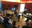 Meet the Professionals mit Producer Alex Geibel