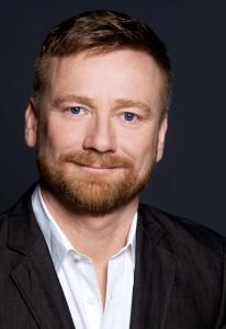 Peter Duhr