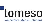Tomeso Logo