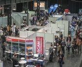 SAE Alumni Convention XII: Ausstellung – Galerie