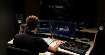 Student des SAE Institute München ist Editor der diesjährigen animago-Trailer