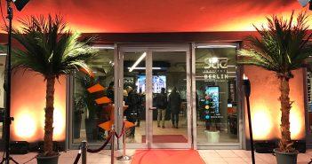 SAE Institute Berlin feiert Umzug ins Herz von Kreuzberg