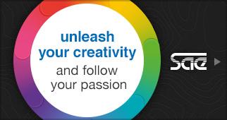 SAE - unleash your creativity