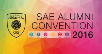 XII SAE Alumni Convention ¡en Colonia!