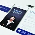 Rechtsanwältin Melissa Hornig - Branding & corporate identity by Gillen Design