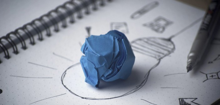 Creatividad: ajonjolí de todos los moles