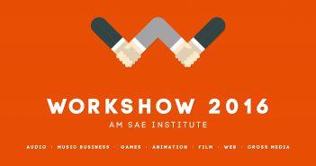 Kreativ- und Medienwirtschaft zu Gast am SAE Institute: Startschuss für die SAE Workshows 2016 war am neuen Berliner Campus