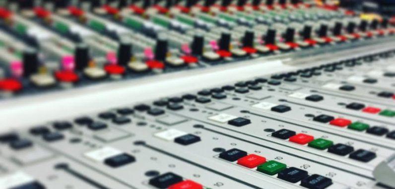 Kostenloses Meet the Pros am SAE Institute Hamburg: Wir wird man Geschäftsführer eines Tonstudios oder erfolgreicher Musikproduzent?