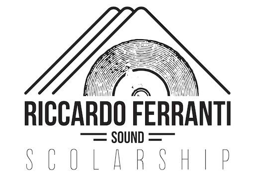 Riccardo Ferranti Sound Scholarship, for aspiring electronic music artists
