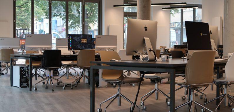 SAE Institute Deutschland eröffnet Campus in Hannover