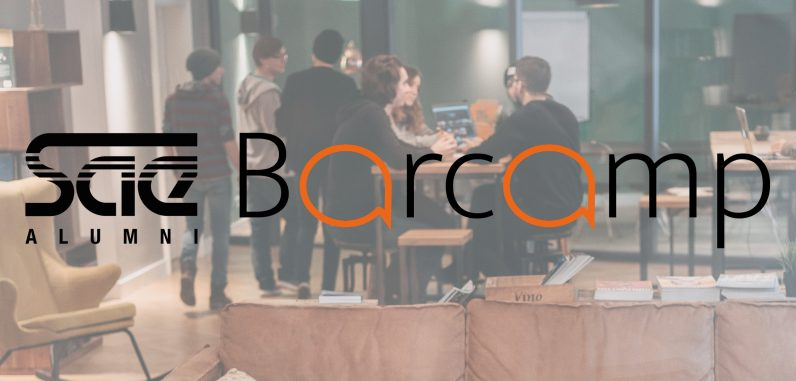 SAE Barcamps