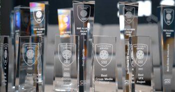 SAE Awards 2019/2020: the winners!