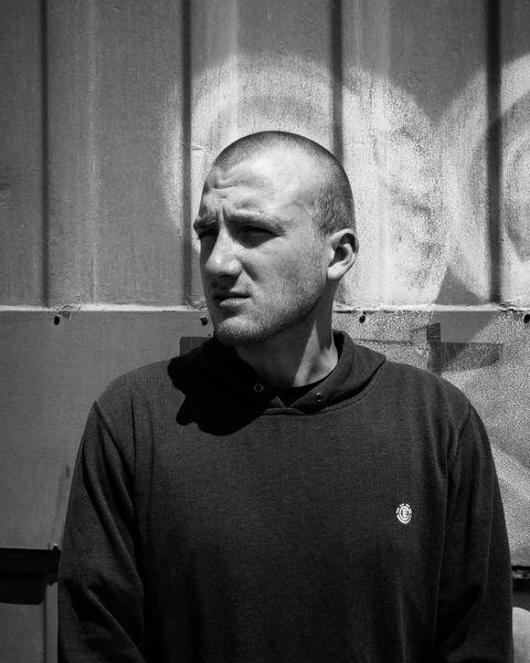 Matthias Finke aka M3RCURINE