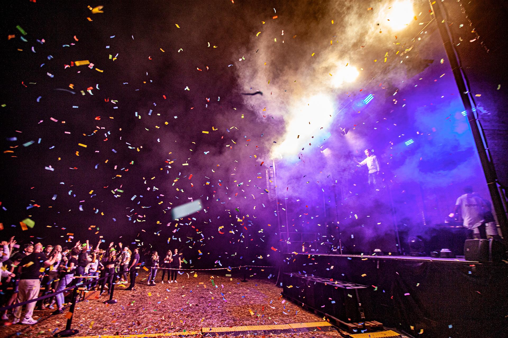 Oakhill Festival_Farewell