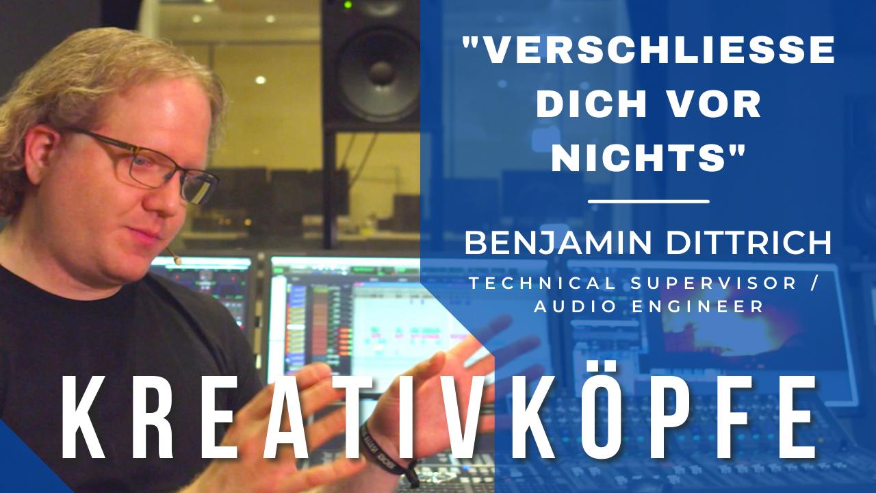 Benjamin Dittrich